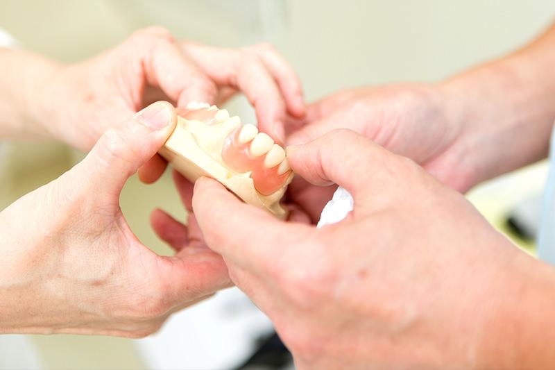 当院の審美歯科